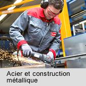 Staal - metaalbouw