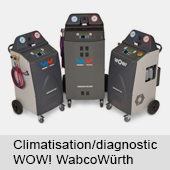 Wow | Airco diagnose